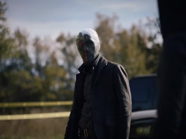 Watchmen Trailer landar med Vigilante poliser, bläckfiskar och Dr. Manhattan