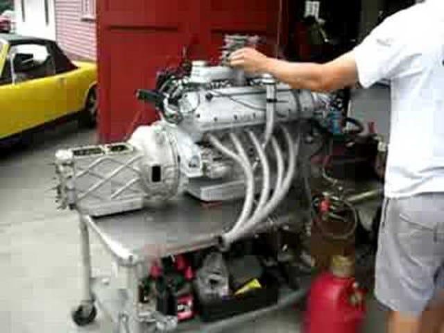 Αυτό δεν είναι μοντέλο κινητήρα.