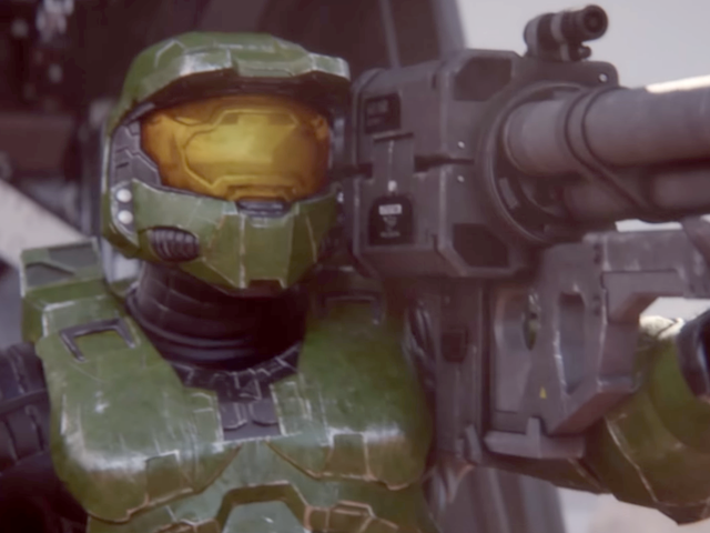 Halo: The Master Chief Collection Won't Be Part Of Xbox Play Anywhere