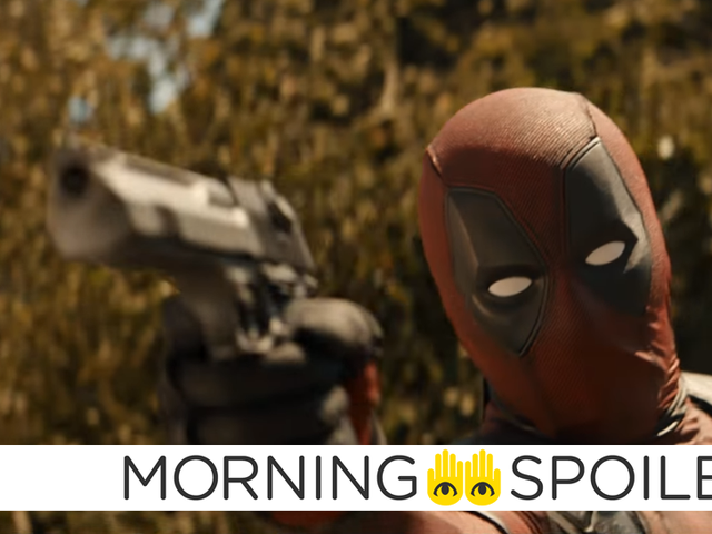 There Could be a Future for More Marvel Films Like Deadpool After the Disney/Fox Deal