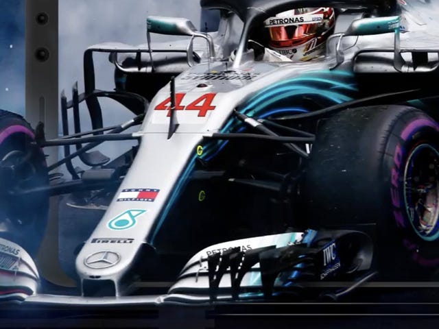 50% off F1 TV for anyone interested