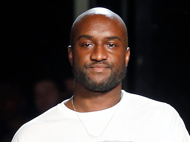 Genius or Knock-Off King? After Multiple Plagiarism Accusations, Virgil Abloh Squares Up—Kind Of
