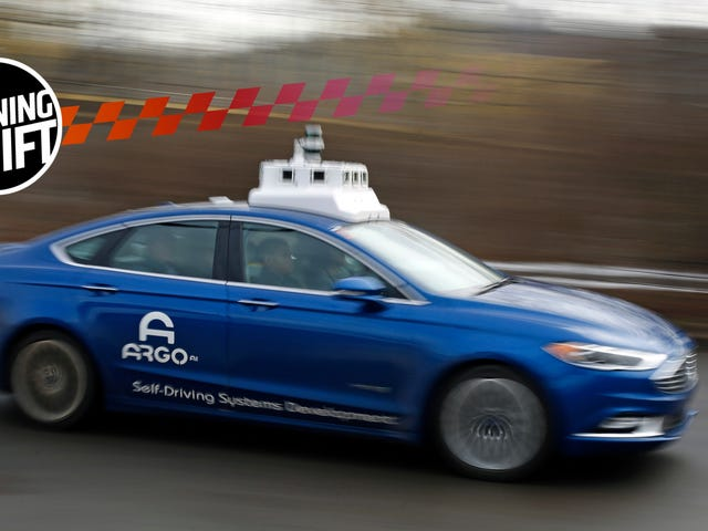 Congress Needs To Know Automakers Are Probably Full Of Shit On Autonomous Cars