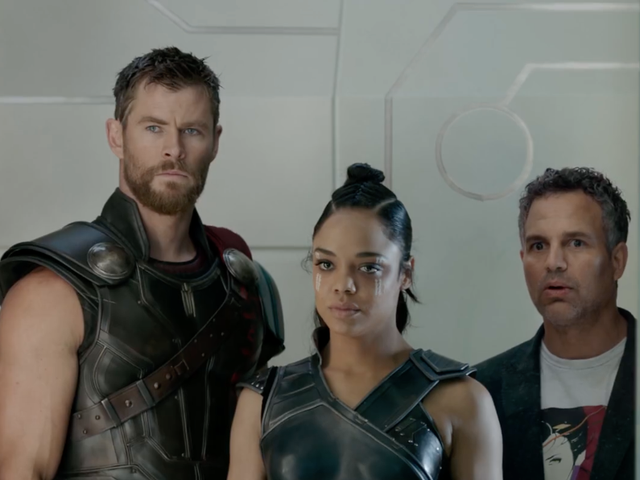 Thousands of People Are Illegally Downloading Thor: Ragnarok Thanks to an Early Leak by Vudu