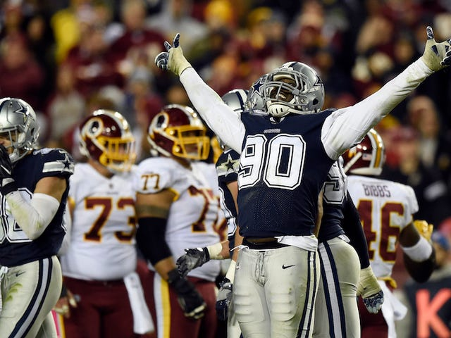 The History And Future Of The Franchise Tag, The Bane Of The NFL's Best Players