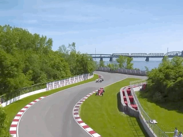 Phong trào bánh xe cuối cùng đã quyết định hình phạt gây tranh cãi mà hoàn thành chiến thắng F1 của Ferrari: Báo cáo