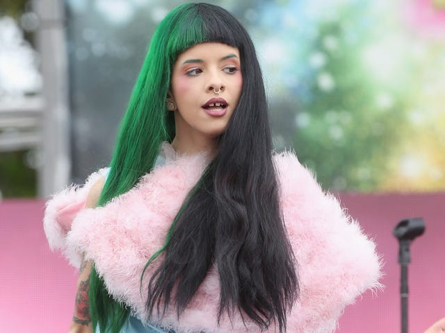 Pop Singer Melanie Martinez Accused of Sexual Assault by Female Former Best Friend