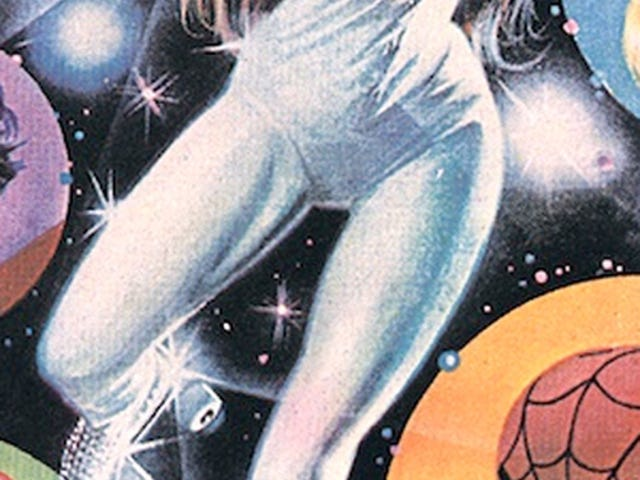 Here's Why The Avengers Should Hire Dazzler