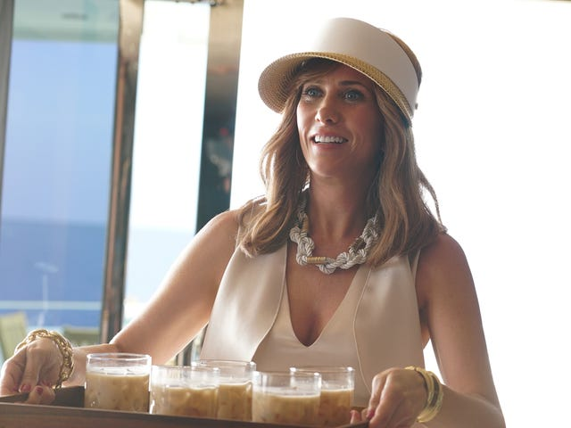 Kristen Wiig joins the gang with mixed results on The Last Man On Earth season premiere