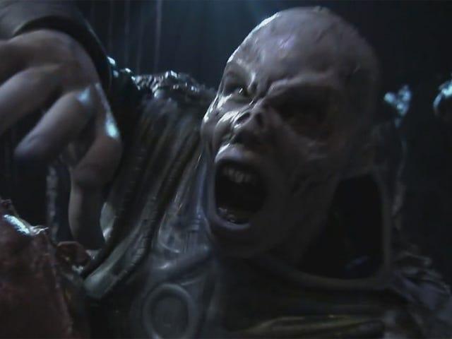 Stargate: Atlantis Rewatch - Sæson 5, Episode 17 Infektion & Afsnit 18 Identitet