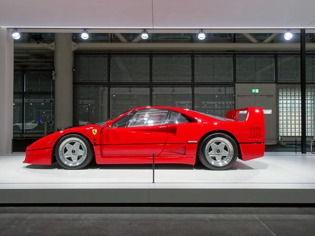 Grand Basel Is a Celebration of Automotive Beauty and You Should Take Part