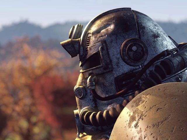 Bethesda progetta di vendere <i>Fallout 76</i> kit di riparazione per soldi veri