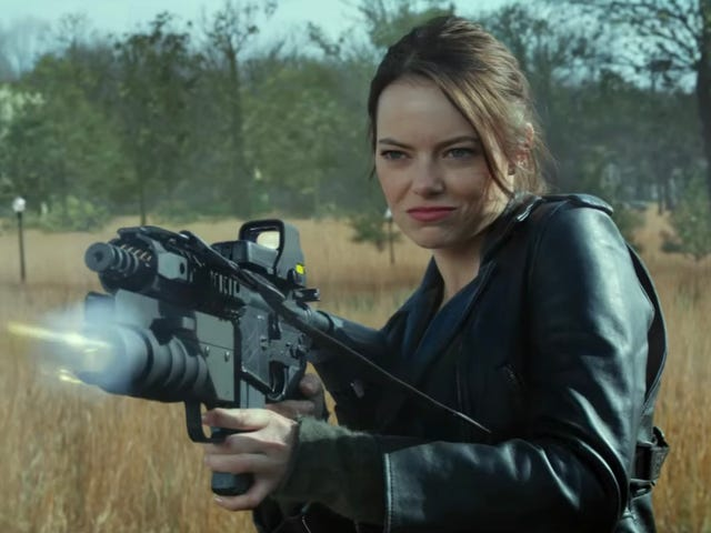 The Zombieland Terkini: Double Tap Trailer Pokes Fun at How Long It Took to Get Made