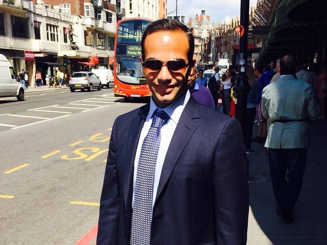 George Papadopoulos, Former Trump Campaign Aide, Pleads Guilty to Lying to FBI During Russia Investigation