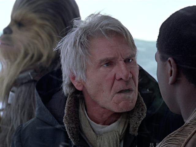 Não é assim que a força funciona, Star Wars Jedi: Fallen Order