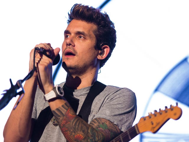 John Mayer on Dating: 'People Not Being Into Me Brings a Real Level of Reality Into My Life'