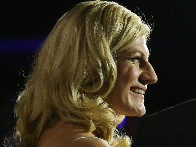 Q&A With Two-Time Judo Gold Medalist Kayla Harrison On Post-Olympic Depression And Her Upcoming MMA Debut