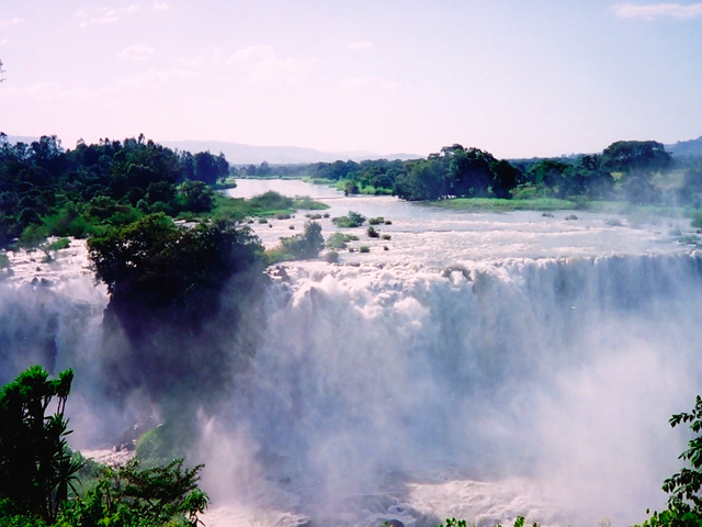 The Nile Could Be a Window Into the Underworld