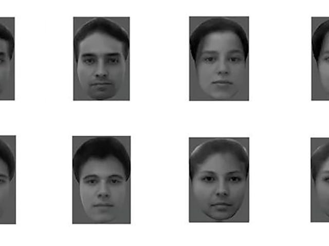 Scientists Demonstrate Ability to Decode Images of Human Faces by Scanning Monkeys' Brains