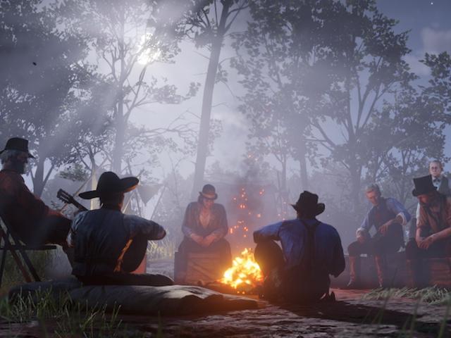 British Website Forced To Pay $1.3 Million Over <i>Red Dead Redemption 2</i>Leak