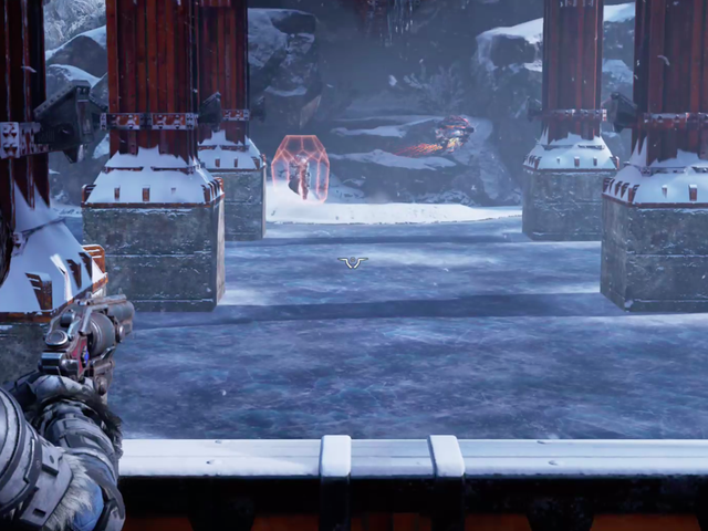 The Gears 5 Glitch That Saved Me