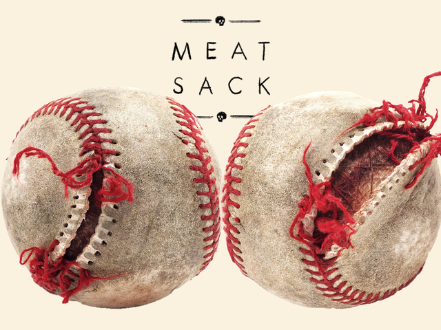 The Results Of Taking A Fastball To The Nuts Are As Horrifying As You Can Imagine