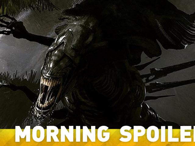 Neill Blomkamp ré-clarifie comment son film <i>Alien 3</i> affecterait <i>Alien 3</i>