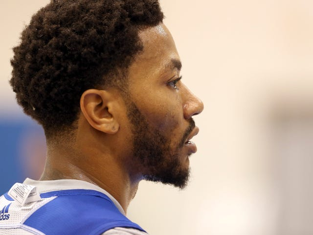 Jane Doe Testifies About The Night She Says Derrick Rose Raped Her [Updated]