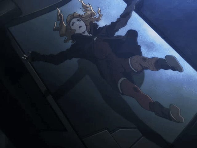 Cowboy Bebop Director's New Blade Runner Anime Is Killer