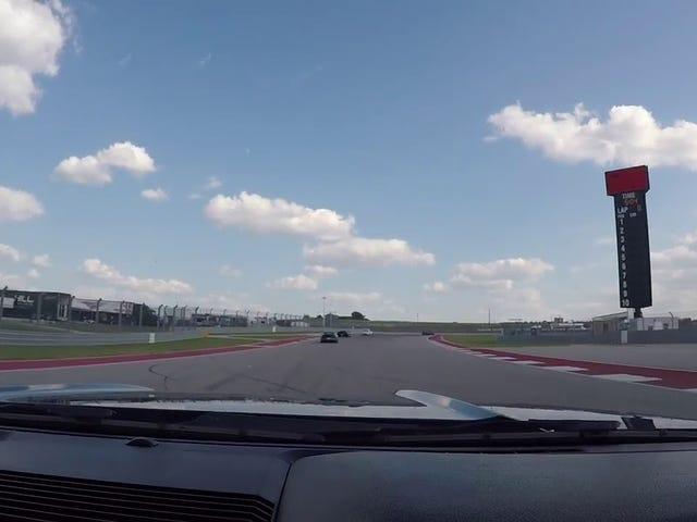Some videos to share - from CoTA last week