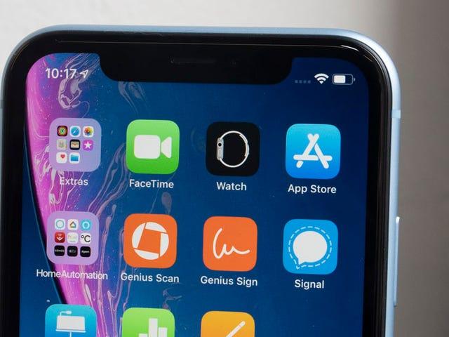 Rensede app-producenter ønsker, at Apple skal bevise, at det er alvorligt, at App Store er åben for konkurrenter