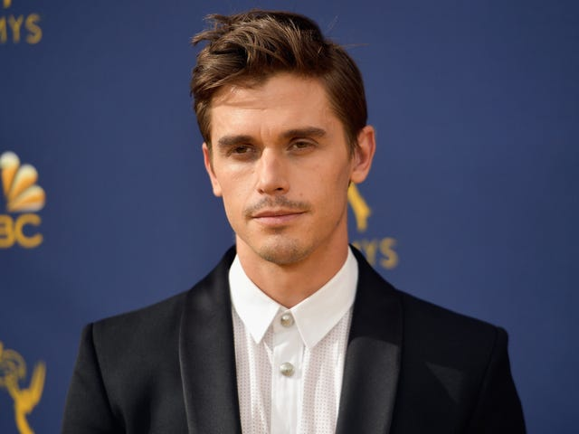 Queer Eye's Antoni Porowski Has Broken Up With Boyfriend of 7 Years Joey Krietemeyer