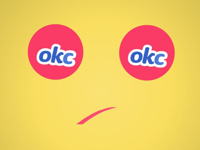 How to Get Around OkCupid's Stupid New 'Real Name' Policy