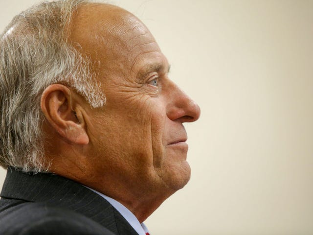 Iowa Rep. Steve King Continues to Be Steve King: If Not for Rape and Incest, Would There Be Any Population Left?