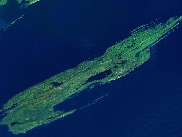 Esta es la isla más grande del lago más grande de la isla más grande og el lago más grande de la isla más grande del lago más ...