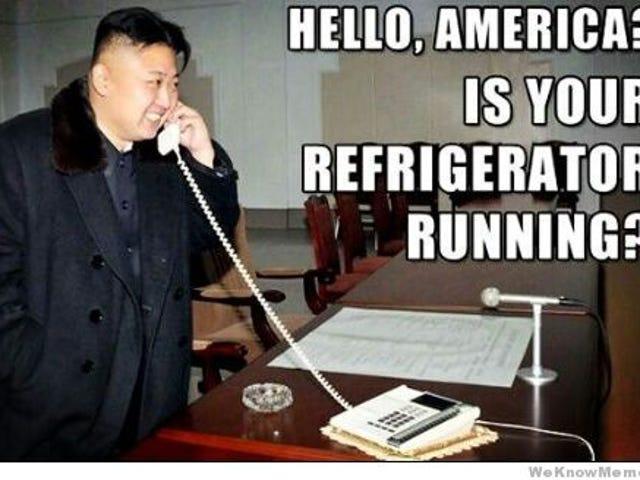 Refrigerator Enthusiast