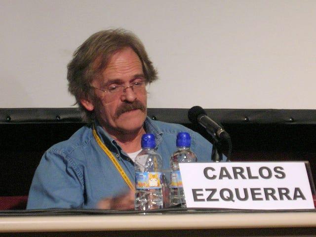IRP Carlos Ezquerra