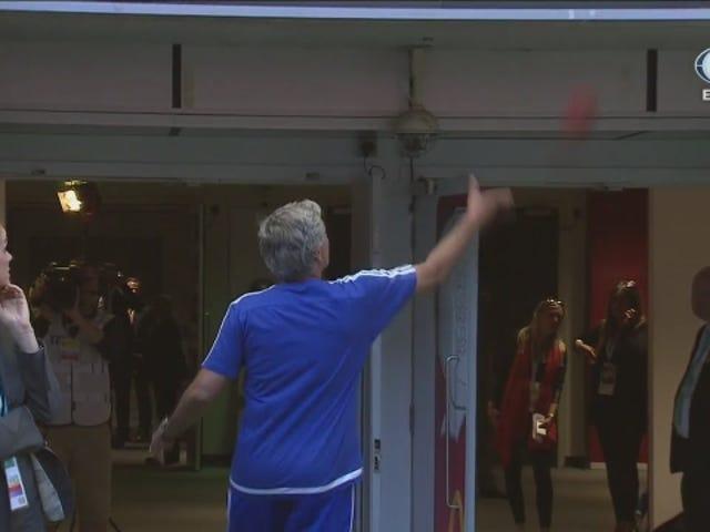 José Mourinho non ha bisogno della medaglia di questo perdente o di Arsène Wenger