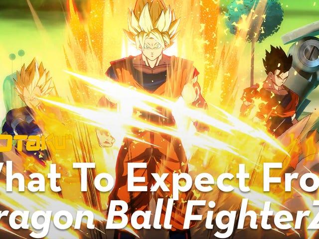 Nouta Dragon Ball FighterZ hintaan vain 25 dollaria PS4: llä, kytkimellä ja Xbox One -laitteella