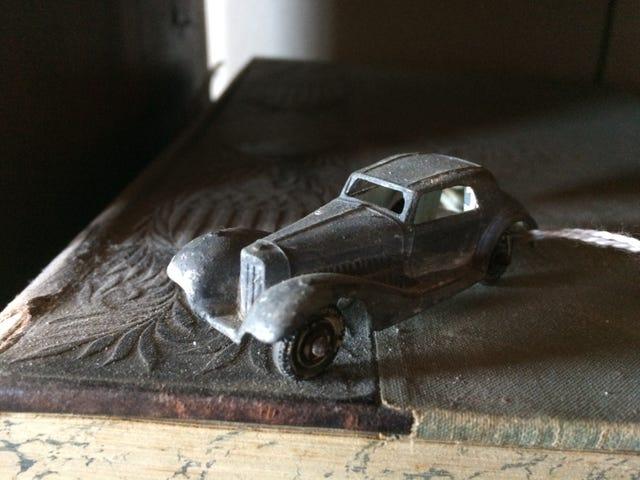 Dusty Benz