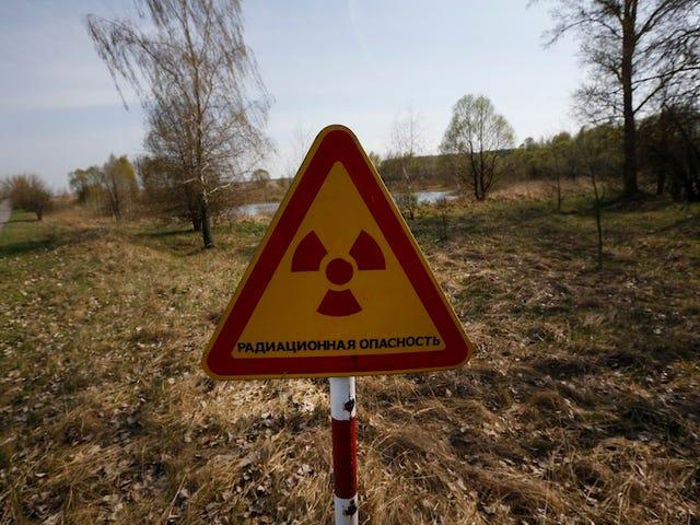 हा habido un pico en la radiactividad del aire en Europa y nadie sabe de dónde viene