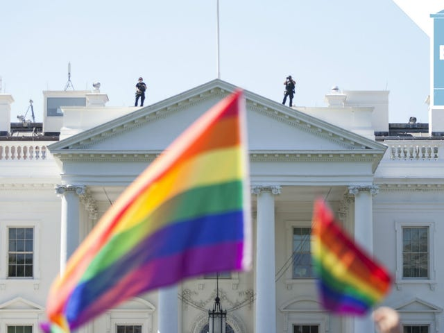 The Equality Act Is Back