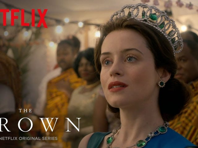 <i>The Crown</i> Returns pada bulan Disember dan Trailer ini Kata Royals Masih Kek Mesias Besar