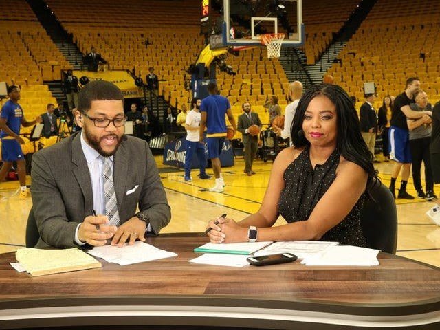 ESPN Public Editor Says Jemele Hill Violated Policy