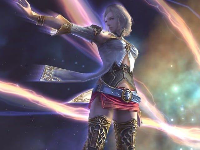 Dagens urval av artiklar från Kotakus läsarkrets: Final Fantasy XII: Jakt på Elite-märkena - Utan att spela ...