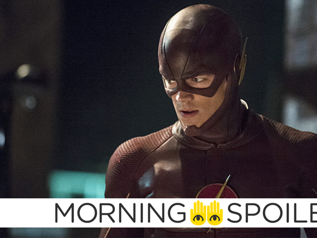 The Flash Might Have Found Its Next Big Bad