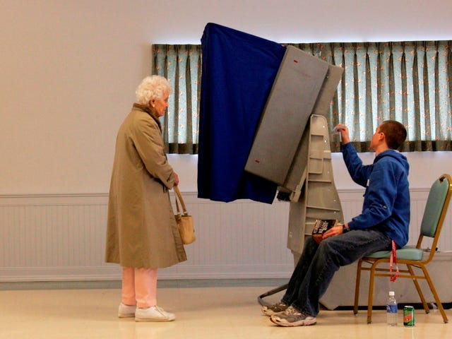 States May Have to Wait Nine Months for Federal Help Securing Election Systems