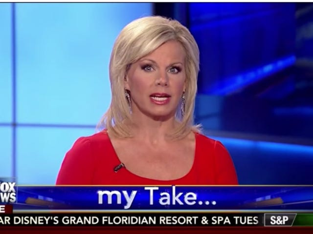 Bill O'Reilly and Gretchen Carlson Both Called for Assault Weapons Bans, Ushering in the Apocalypse