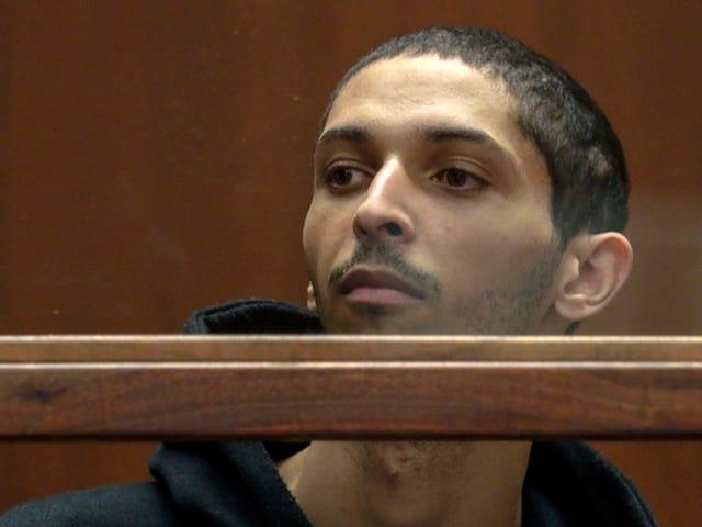 El jugador que provocó la muerte de una persona inocente durante un broma deswattingpasará 20 años en la cárcel