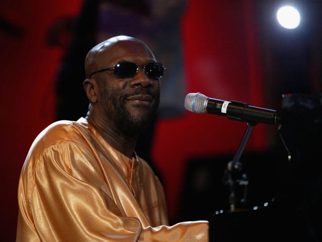 Perfect Music Moments i svart historie: Isaac Hayes 'Hung Up on My Baby'